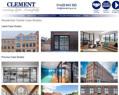 Clement Windows 2
