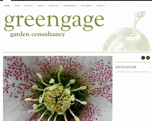 Greengage