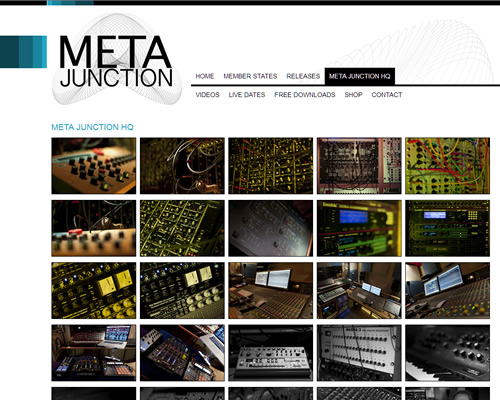 Meta Junction