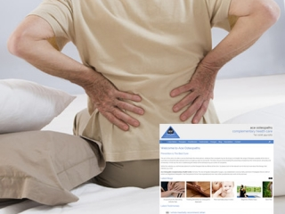 Ace Osteopaths