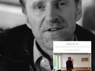 Robin Millar
